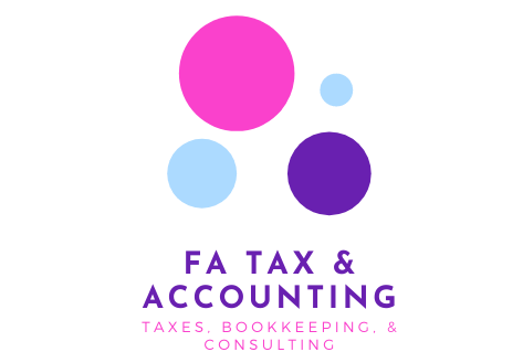 F.A. Tax & Accounting